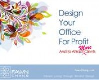 Design Your Office For Profit and to Attract More Clients