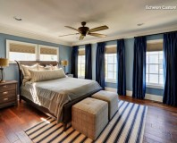 Survey Says:  Bedroom Color – More Sleep or More Sex?