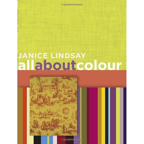 Janice Lindsay All About Colour