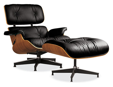 Eames Chair Leather