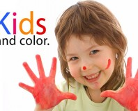 Kids & Color