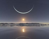 New Moon Energy for a Loving Week End Oct 15, 2012  5:02 PST