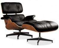 Classic Chair Designs of the 50's by Charles and Ray Eames