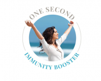 1 Second Immunity Booster