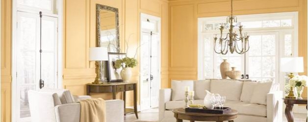 Yellow:  The Hardest Color To Get Right!